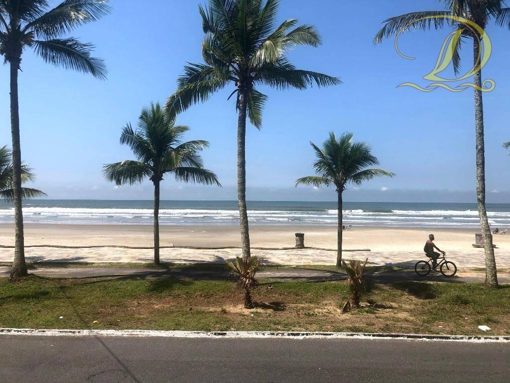 apartamento com 1 dormitório à venda na vila caiçara - praia grande, aceita parcelamento direto!!! - ap3181