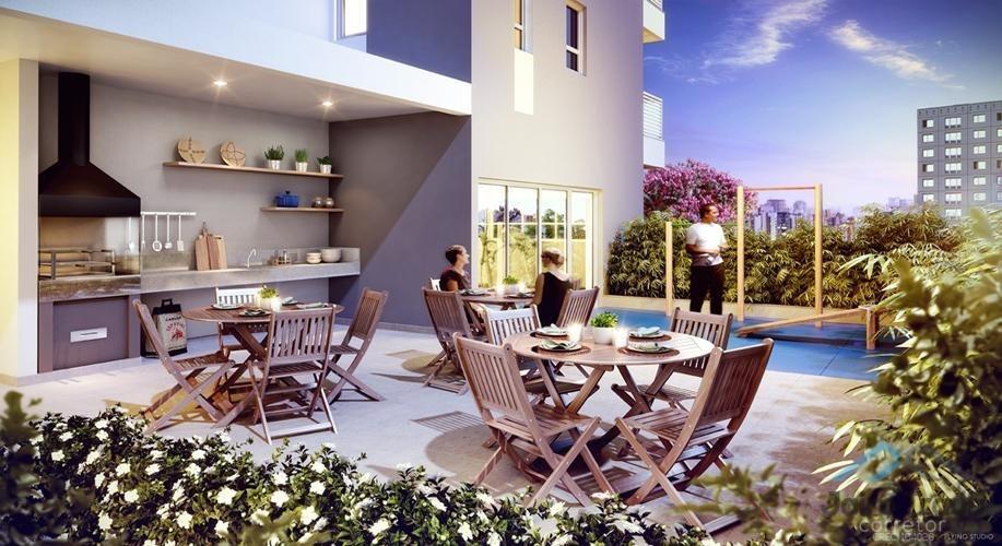 apartamento  com 1 dormitório(s) localizado(a) no bairro boa vista em são caetano do sul / são caetano do sul  - 2616:905303