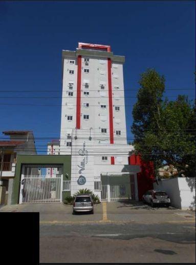 apartamento  com 1 dormitório(s) localizado(a) no bairro igara em canoas / canoas  - 346