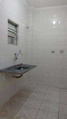 apartamento com 1 quarto e piscina a 150 metros do mar