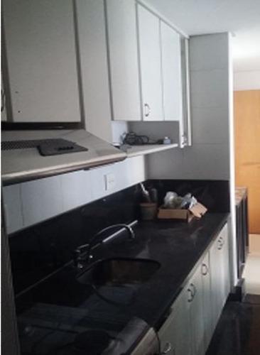 apartamento com 1 quarto no bairro belvedere. - 1552