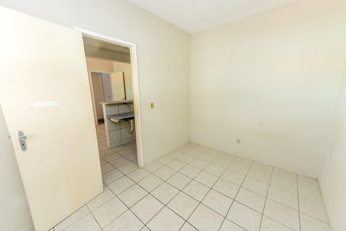 apartamento com 1 quarto no centro