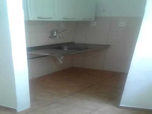 apartamento com 1 quarto no centro de bh - 1365