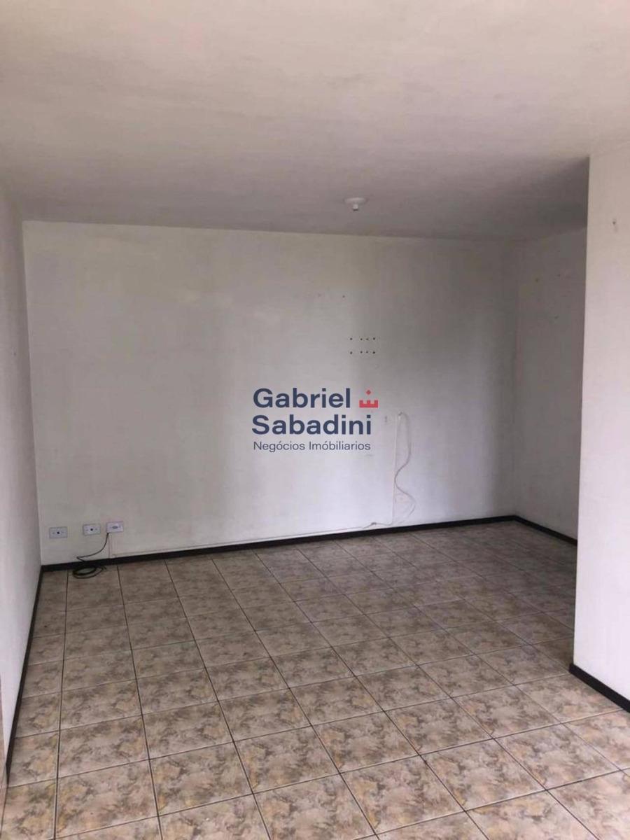 apartamento com 1 quarto à venda, 50 m² por r$ 85.000