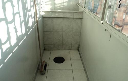 apartamento com 1 quartos para comprar no barro preto em belo horizonte/mg - 489