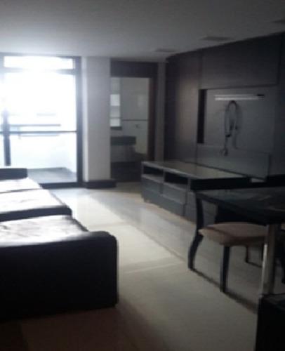 apartamento com 1 quartos para comprar no belvedere em belo horizonte/mg - 946
