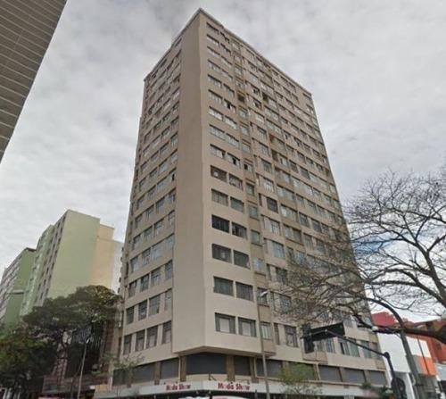 apartamento com 1 quartos para comprar no centro em belo horizonte/mg - 997
