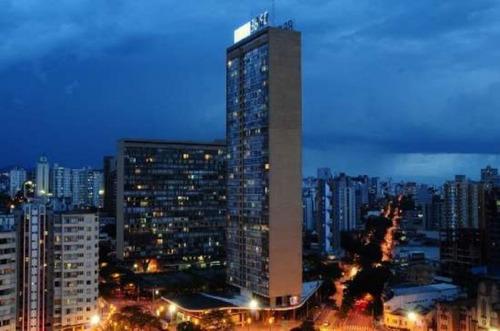 apartamento com 1 quartos para comprar no santo agostinho em belo horizonte/mg - 987