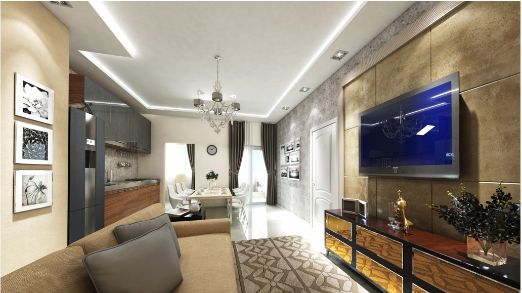 apartamento com 1 quartos para comprar no varzea em itapema/sc - 2301