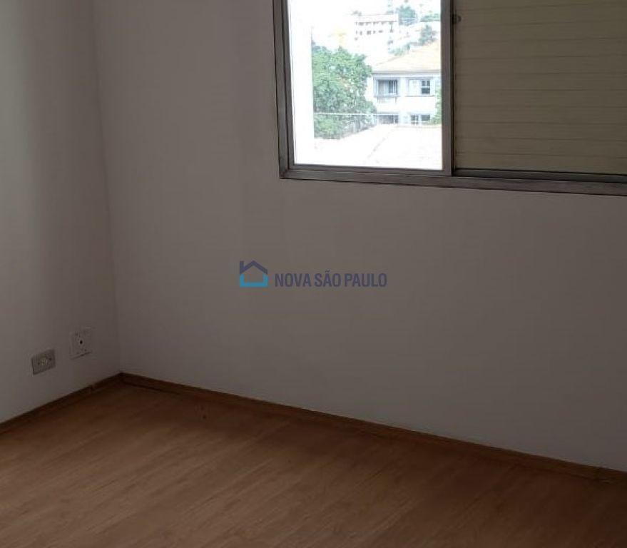 apartamento com 1 suíte próximo aoparque da aclimação - bi27056