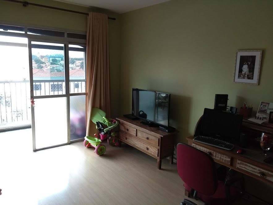apartamento com 117 m² localizado próximo a usp. cayo 76812