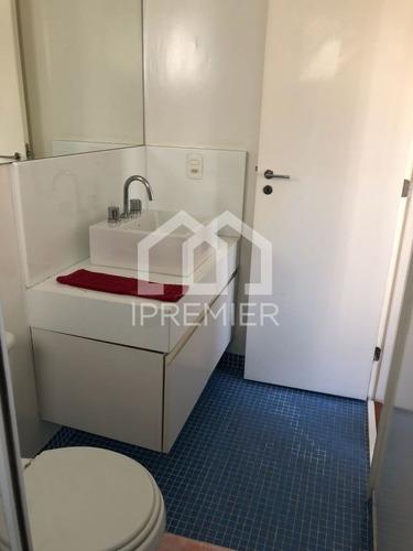 apartamento com 135m², 3 dorm, 3 suites, 2 vagas. - ap535