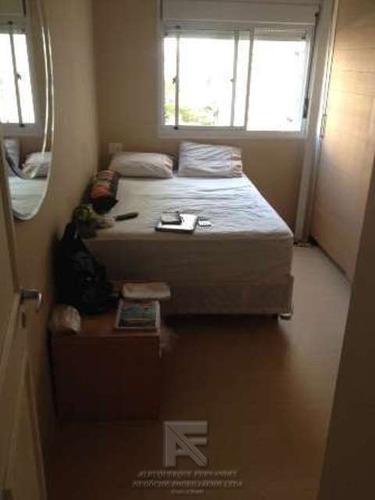 apartamento com 175,80 m² - 1982-1