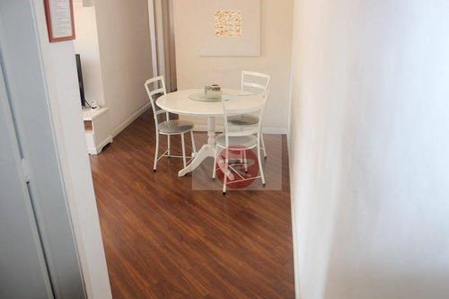 apartamento com 2 dorm. 1 suite em pinheiros, excelente localização - ap0050