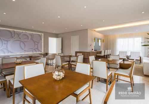 apartamento com 2 dormitório para alugar, 45 m² por r$ 1.200/mês - vila prudente - são paulo/sp - ap2168