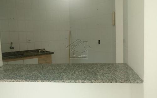 apartamento com 2 dormitório sendo 1 suite lado praia!!