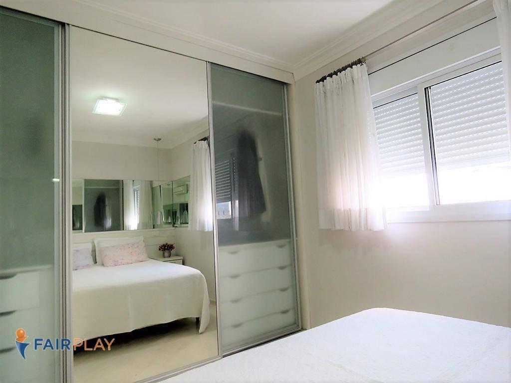 apartamento com 2 dormitórios 1 suite mobiliado 2 vagas com lazer completo na vila olimpia - ap3928