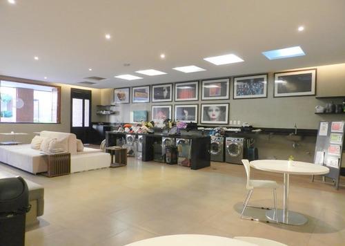 apartamento com 2 dormitórios 1 suíte para aluguel ou venda, 57 m² - avenida brigadeiro luís antônio, 323 - bela vista/centro - são paulo/sp - ap8499 - ap8499