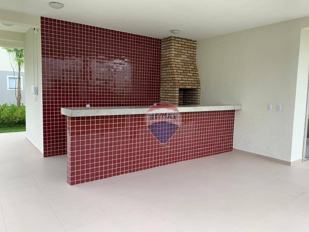 apartamento com 2 dormitórios - 42 m² - condomínio parque soneto - suzano/sp - ap0292