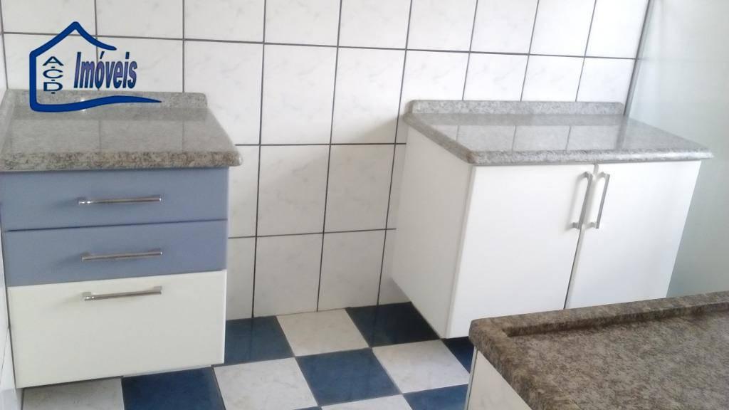 apartamento com 2 dormitórios - 50 m² por r$800,00 locação e r$ 160.000 venda - village - itaquaquecetuba/sp - ap0052