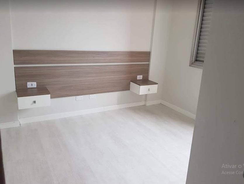 apartamento com 2 dormitórios, 70 m² (com planejados)por r$ 1.600/mês - centro - guarulhos/sp - ap1879