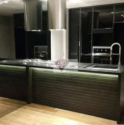 apartamento com 2 dormitórios , 88 m² na barra funda com 2 vagas - ap15132