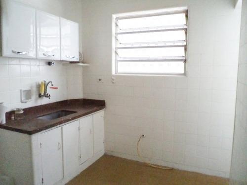 apartamento com 2 dormitórios amplos - 1 vaga - encruzilhada