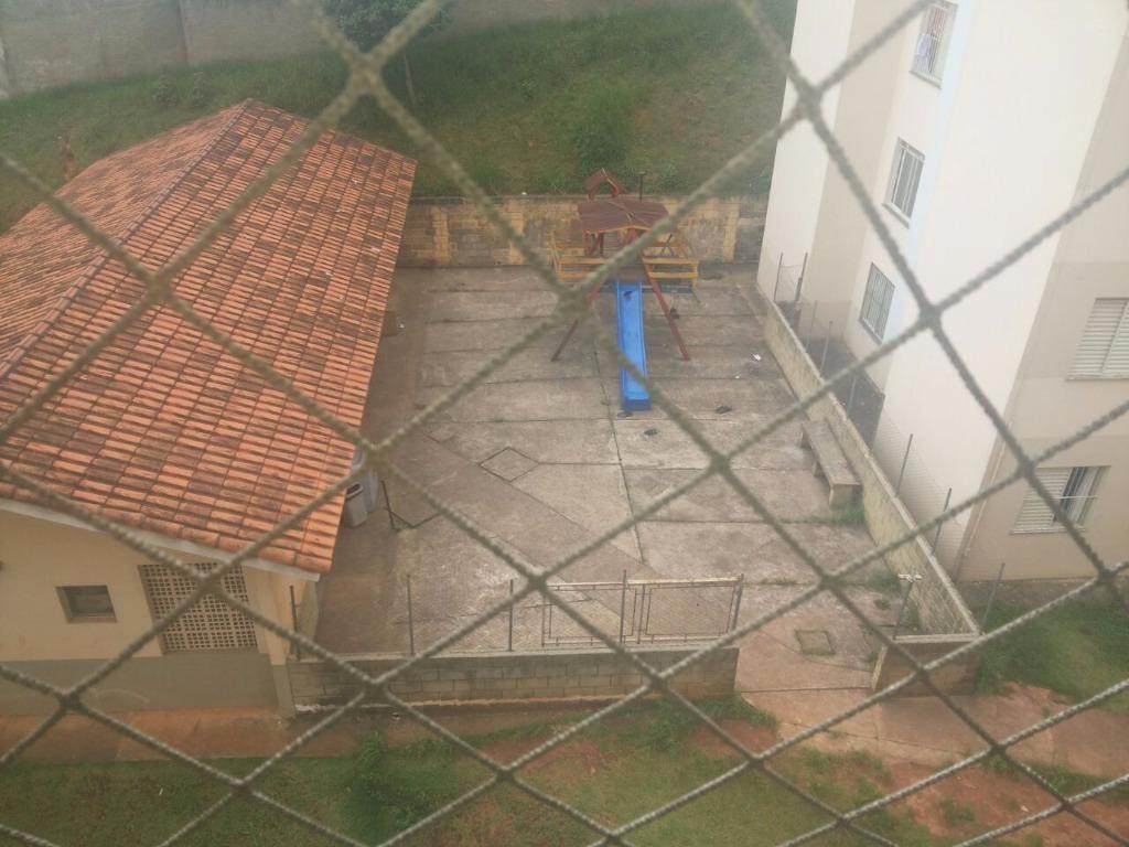 apartamento com 2 dormitórios cdhu à venda, 45 m² por r$ 120.000,  rua caraíva, 240 - campo limpo - são paulo/sp - ap9703 - ap9703