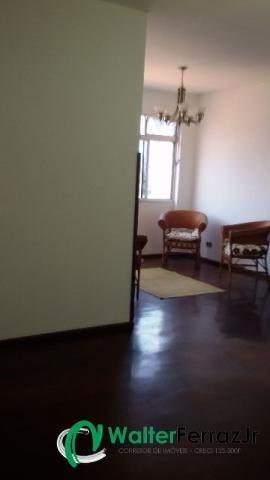 apartamento com 2 dormitórios com dep empregada revertida. - 1130