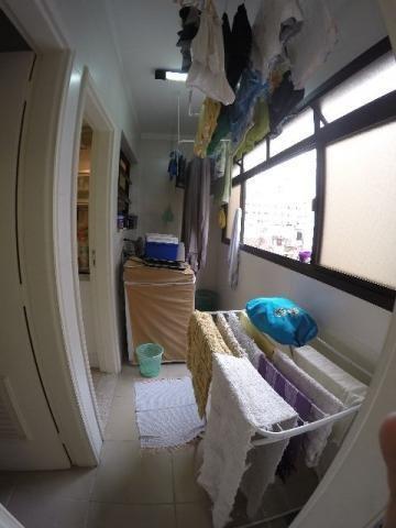 apartamento com 2 dormitórios com dependência de empregada, campo grande - santos/sp. - ap0466