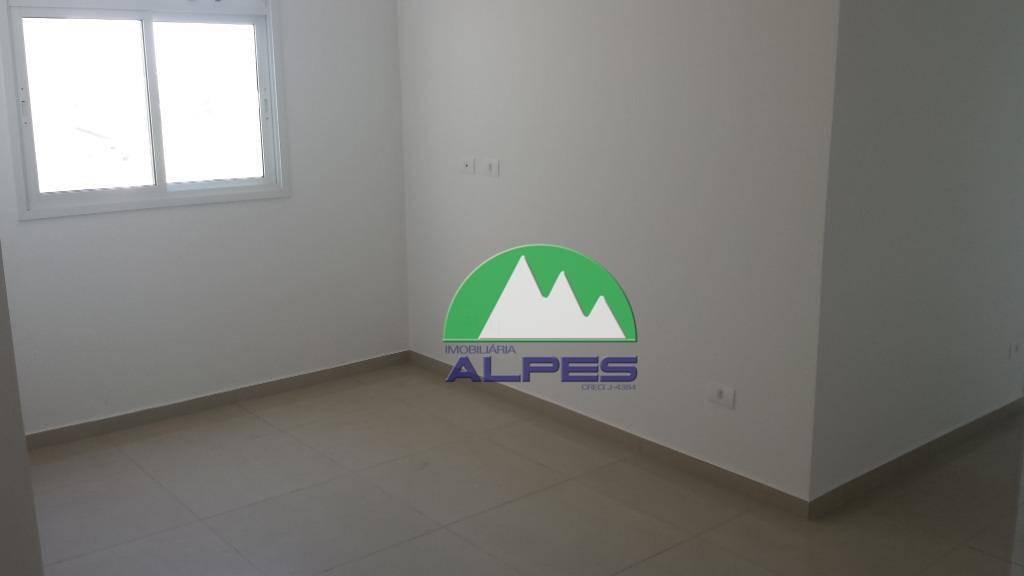 apartamento com 2 dormitórios com garden. - ap0790