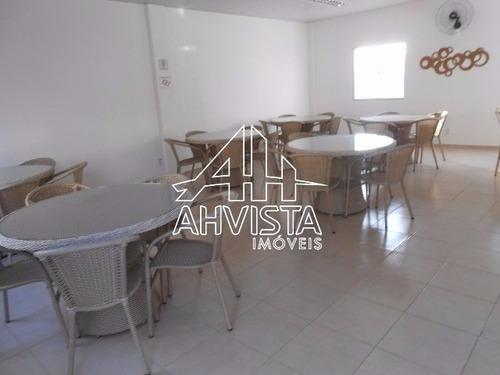 apartamento com 2 dormitórios e 1 suíte - ap00463