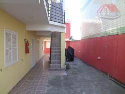 apartamento com 2 dormitórios em excelente localização. - ap0092