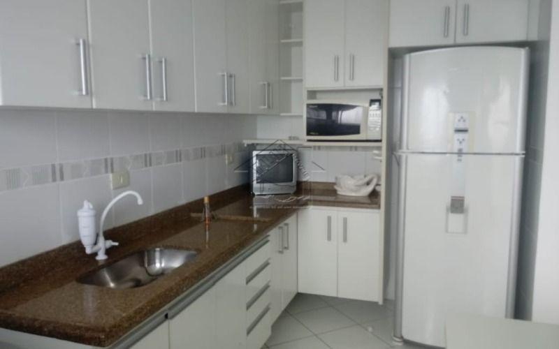 apartamento com 2 dormitórios em ocian em praia grande