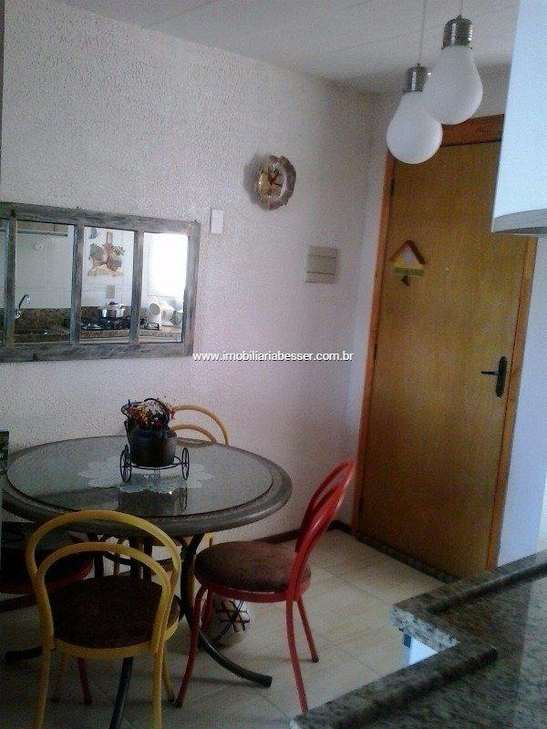apartamento com 2 dormitorios em sapucaia do sul - v-51