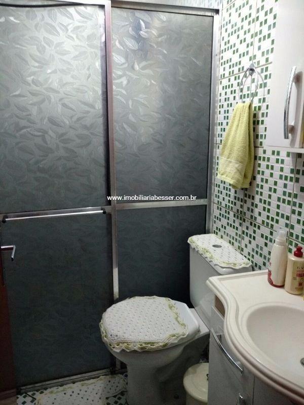 apartamento com 2 dormitorios em sapucaia - v-79