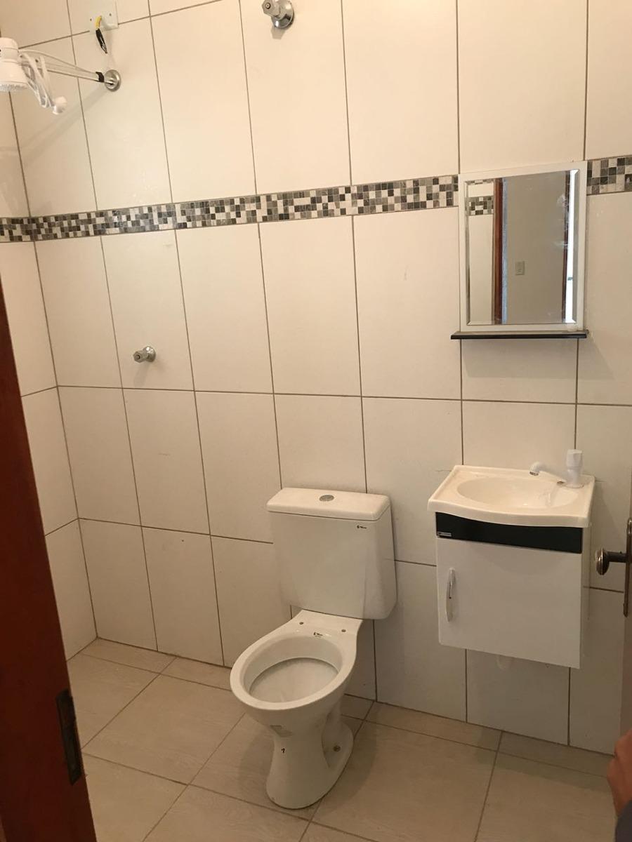 apartamento com 2 dormitórios lado praia - itanhaém