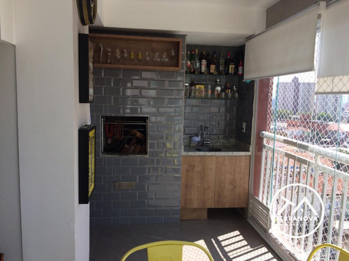 apartamento  com 2 dormitório(s) localizado(a) no bairro alto da mooca em são paulo / são paulo  - ap1106