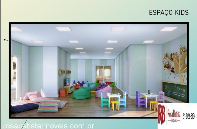 apartamento  com 2 dormitório(s) localizado(a) no bairro marechal rondon em canoas / canoas  - a103