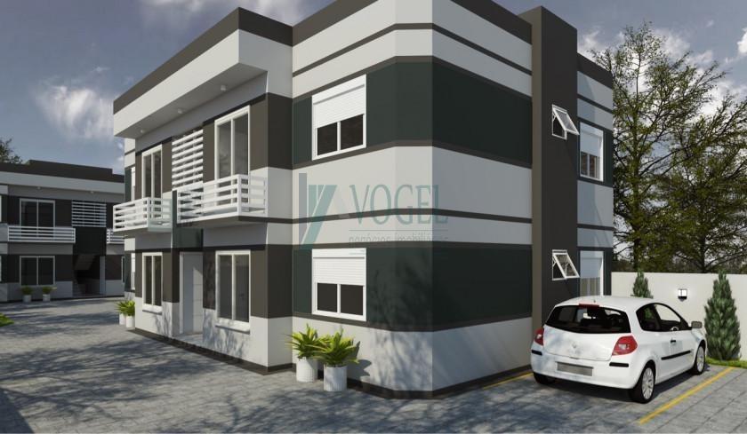 apartamento  com 2 dormitório(s) localizado(a) no bairro niterói em canoas / canoas  - 32012130