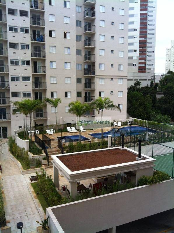 apartamento com 2 dormitórios, no condomínio fatto passion, lazer completo à venda na vila augusta, 51 m² por r$ 260.000 - vila augusta - guarulhos/sp - ap0196
