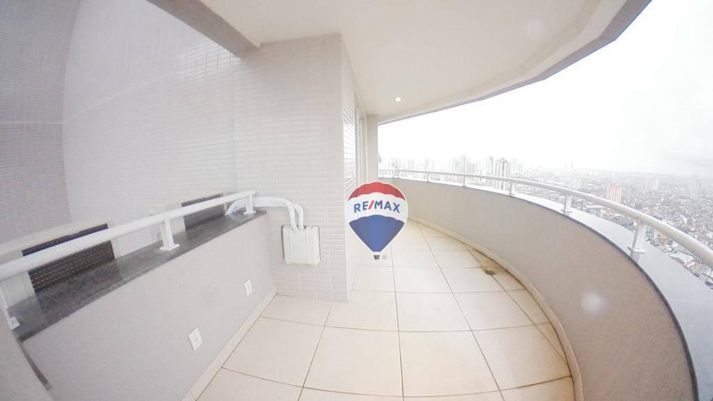 apartamento com 2 dormitórios para, 70 m² - marco - belém/pa - ap0424