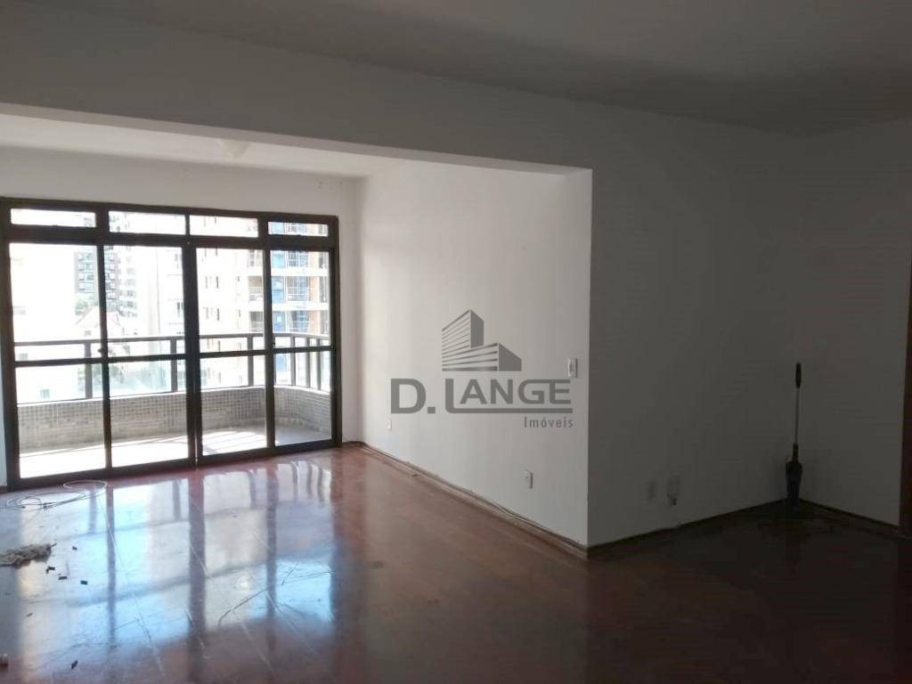 apartamento com 2 dormitórios para alugar, 100 m² por r$ 1.500,00/mês - cambuí - campinas/sp - ap18043
