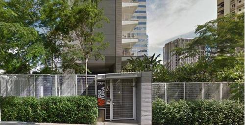 apartamento com 2 dormitórios para alugar, 110 m² por r$ 11.000,00 - itaim - são paulo/sp - ap12912