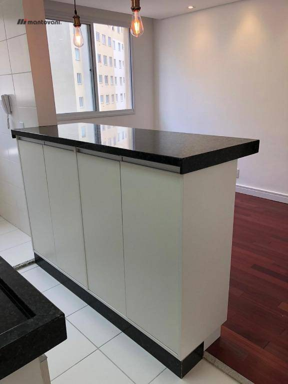 apartamento com 2 dormitórios para alugar, 40 m² - cambuci - são paulo/sp - ap1511