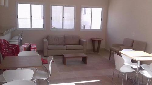 apartamento com 2 dormitórios para alugar, 41 m² por r$ 900/mês - jardim nélia - são paulo/sp - ap1012