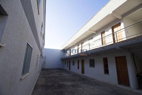 apartamento com 2 dormitórios para alugar, 45 m² por r$ 450/mês - cidade nova - maracanaú/ce - ap0633