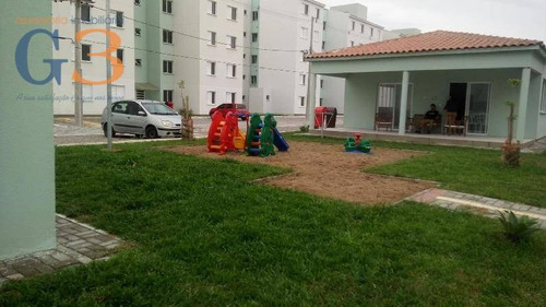 apartamento com 2 dormitórios para alugar, 45 m² por r$ 600/mês - fragata - pelotas/rs - ap3595