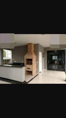 apartamento com 2 dormitórios para alugar, 45 m² por r$ 980/mês - vila alzira - guarulhos/sp - ap5999