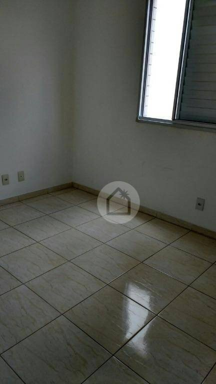 apartamento com 2 dormitórios para alugar, 46 m² por r$ 1.100,00 - vila indiana - taboão da serra/sp - ap0238